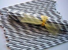 paper straw source