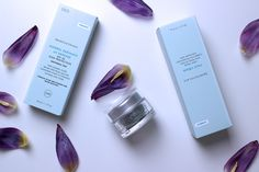 Eliza - Fashion Journalist, Blogger and Model. Reviews some of our SkinCeuticals favourites
