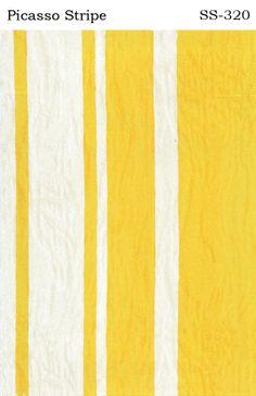 Picasso Stripe