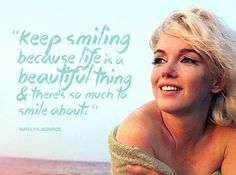 Marilyn :)