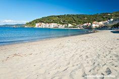 Spiaggia di Marciana Marina su http://www.aisoladelba.it