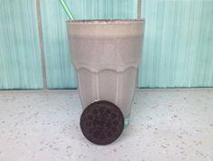 Oreo Milkshake - Rezept von Joes Cucina Verde Oreo Shake, Oreo Milkshake, Canning, Diy, Home Canning, Conservation