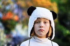 Girl panda 2013 september 7