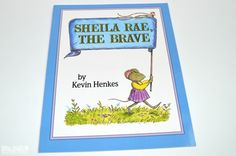 Sheila Rae Lesson Plans! Sheila Rae the Brave by Kevin Henkes is a beloved book! Close reading comprehension lessons plans for predictions, text details, characters, connections, and opinion. Math and literacy centers included.