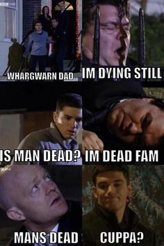 """23 """"EastEnders"""" Memes That'll Make You Laugh Out Loud Hollyoaks, Coronation Street, Out Loud, Dads, Mood, Make It Yourself, Film, Memes, Humor"""