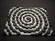 Kamenné dekorácie: Inšpirácia