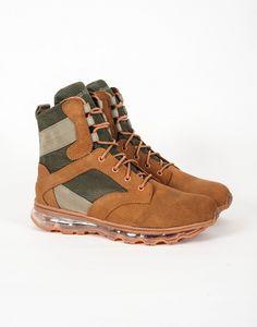 Tomo & Co Military Boot