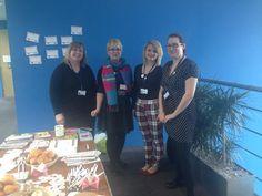 Somerset Partnership supporting Time to Talk Somerset