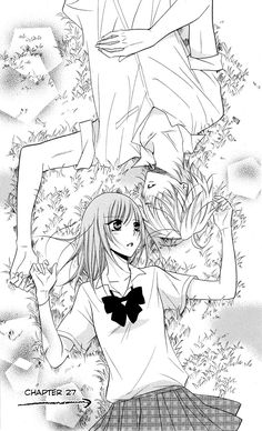 Read Namaikizakari Chapter 27 - From Mystic Iris: Upon first sight Machida Yuki knows that she doesn't want anything to do with Naruse Shou, but how can she keep her cool when he is a part of the basketball club she manages? Manga Anime, Manga Art, Manga Love, Anime Love, Basketball Manga, Naruse Shou, Couple Manga, Namaikizakari, Kawaii