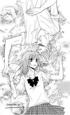 Namaikizakari. 27 Page 1