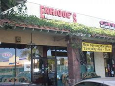 3. Enrique's Mexican Restaurant, Long Beach