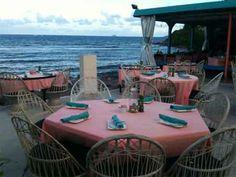 Mim's Seaside Bistro St. Thomas usvi.........
