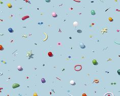 Balloons by andrew b myers - very I Spy-like