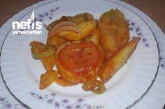 Etsiz Patates Yemeği Tarifi nasıl yapılır? Etsiz Patates Yemeği Tarifi'nin resimli anlatımı ve deneyenlerin fotoğrafları burada. Yazar: İCLAL KOÇ