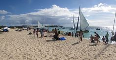 The Caribbean destination posted an 8.2 percent year-over-year arrivals increase last year.