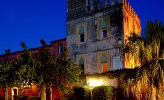 Tenuta Porta di Ferro – Location matrimoni ed eventi Battipaglia Salerno Costa D'Amalfi