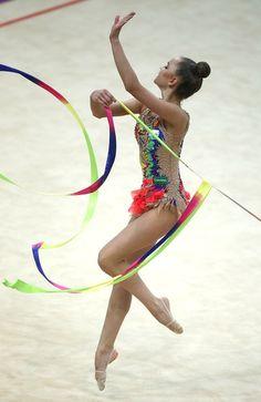 Dina Averina (Russia), Grand Prix (Moscow) 2016