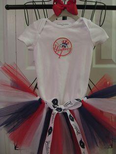 NY Yankees Tutu i NEED this for my future child!!!!!!!!!!!!!!!!!!!!!!!!!!!!!!!!!!!!