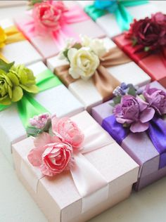 #giftwrap #colors