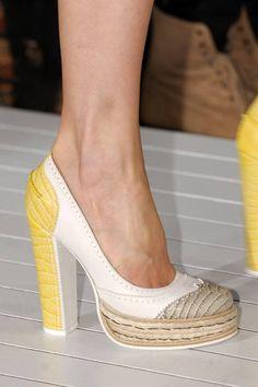 Zapatos para primavera 2013 Mode Chic, Sandales, Bottes, Talons Aiguilles,  Soulier, 222c620f3bf