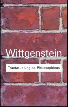 Wittgenstein - Tractatus