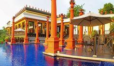 Hotel Villa Caletas - Jacó, Costa Rica