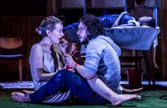 Kit Harington in Doctor Faustus – review at the Duke of York's Theatre, London