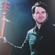 Adam Young = Owl City  -For those who didn't know, he's amazing  -The Saint