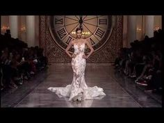 Pronovias 2016 Fashion Show - Full version - YouTube