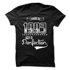 MADE IN 1993 T-Shirts, Hoodies. Check Price Now ==►…