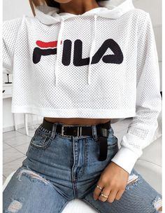 Pull Fila Femme