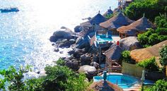 Booking.com: Complexe hôtelier Koh Tao Bamboo Huts - Ko Tao, Thaïlande