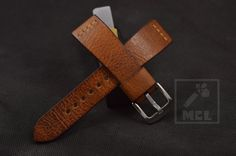 Leather <b>watch bands</b>, Watches и <b>Cowhide</b> leather