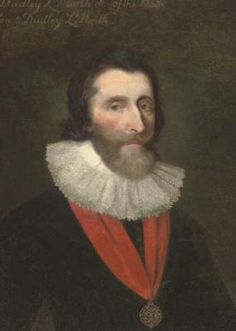 Dudley North, 4th Baron North K.B. (1602 – 24 June 1677) was an English politician who sat in the House of Commons at various times between 1628 and 1660. North was the elder son of Dudley North, 3rd Baron North and his wife Frances Brockett, daughter of Sir John Brockett of Brockett Hall in Hertfordshire. In 1616 he was created Knight of the Bath.