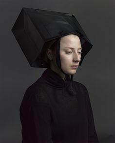 Hendrik Kerstens, Sac, 2014, Danziger Gallery