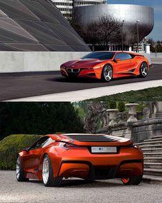 Million Dollar Lifestyle Concept Cars