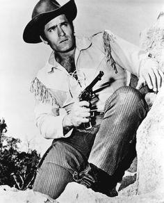 """Movie star Clint Walker was born in Hartford, Ill., but spent time in Alton. He worked at Wuellner Construction and worked out at the YMCA before making a name for himself in Hollywood. He starred in the first hour-long western television show, """"Cheyenne."""""""