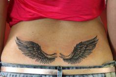 exit tattoo kadıköy  bel için dövme modeli