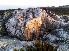 Quartz Eruption! Penhas Douradas at Serra da Estrela Natural Park | via @PortugalConfidential #CentroPT #Portugal