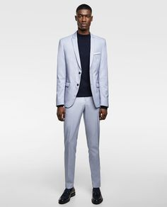 Topical Posts – Hot topics, interesting posts and up to date news Summer Wedding Suits, Zara Suits, Blazer Suit, Suit Jacket, Zara Man, Wedding Looks, Mens Suits, Must Haves, Casual