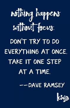 Dave Ramsey Baby Steps Discover 25 Dave Ramsey Quotes to Keep You Disciplined 25 Dave Ramsey Quotes to Keep You Disciplined on your journey to being debt free Life Quotes Love, Great Quotes, Quotes To Live By, Me Quotes, Motivational Quotes, Inspirational Quotes, Wealth Quotes, Crush Quotes, Financial Quotes