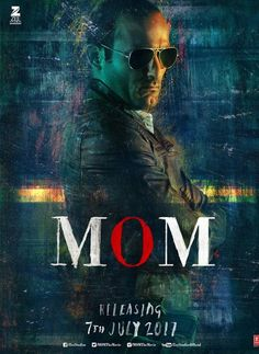 Akshaye Khanna nails the no-nonsense cop look in this new poster of Mom #FansnStars
