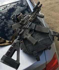 Tactical Rifles, Firearms, Shotguns, Weapons Guns, Guns And Ammo, Ar Rifle, Ar Pistol, Battle Rifle, Shooting Guns