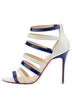 Christian Louboutin Heels Collection & more deatils
