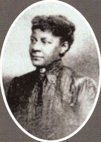 Sarah Gammon Bickford (December 25, 1855 - March 22, 1931) left her native North Carolina for Montana at the age of 15. After having been widowed, she married rancher and water company owner Stephen Bickford. When he died in 1900 she continued to operate the water company until her death in 1931, possibly the only African American woman to ever hold such a position. #TodayInBlackHistory