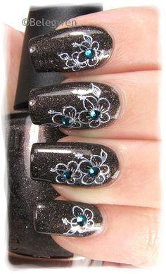 Nail Art #nail #nails #nailart