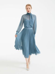 Elegant Outfits and Dresses Elegant Outfit, Classy Dress, Elegant Dresses, Pretty Dresses, Beautiful Dresses, Look Fashion, Womens Fashion, Street Fashion, Curvy Fashion