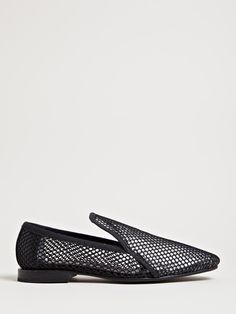 Junya Watanabe Women's Wide Mesh Shoes