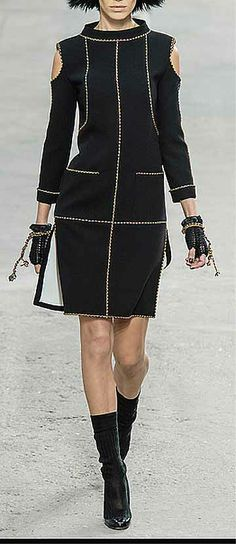 Chanel, Spring ready-to-wear 2014