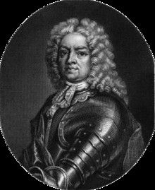 Sir John Murray was the secretary to Prince Charles Edward Stuart.  He was too ill to fight with the others at Culloden and so was arrested after the battle and imprisoned in the Tower on 19th July 1746.  He was released in June 1748 and pardoned.  http://universalium.academic.ru/280194/Murray,_Sir_John,_Baronet